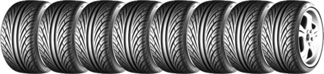 Tyre companies in Hull